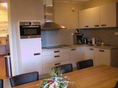 Open keuken 1