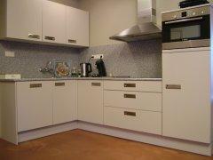 Open keuken 2